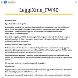 LeggiXme_USB - LeggiXme