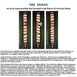 Legion XXIV - Fasces Page