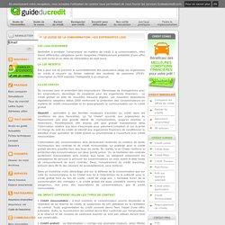 Législation crédit conso : détail des lois en place - infos conso avec Guide du crédit