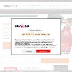 Règles de sécurité et législation extincteurs incendie - Eurofeu