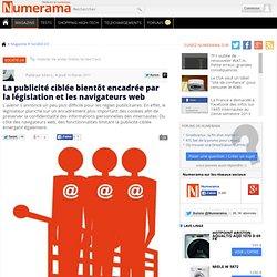 La publicité ciblée bientôt encadrée par la législation et les navigateurs web