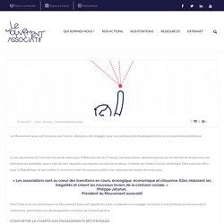 LÉGISLATIVES : DES PROPOSITIONS AU SERVICE DE L'INTÉRÊT GÉNÉRAL – Le Mouvement associatif