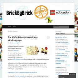 LEGOeducationUK