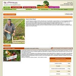 Panier de fruits et légumes : Les Paniers Bio de tousPrimeurs.com