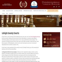 Lehigh County Court