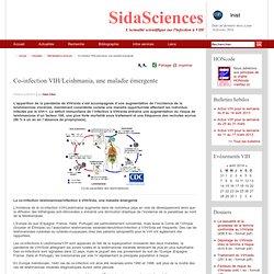 INIST 22/09/10 Co-infection VIH/Leishmania, une maladie émergente