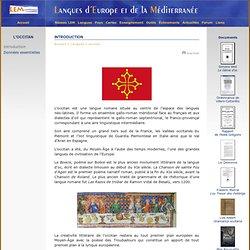 LEM - langues - occitan
