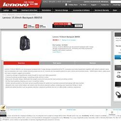 15.6inch Backpack B8050