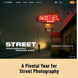 WINNERS—LensCulture Street Photography Awards 2020