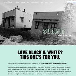 Black & White Photography Awards 2019