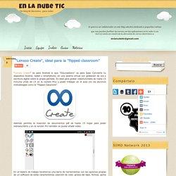 """""""Lensoo Create"""", ideal para la """"flipped classroom"""""""