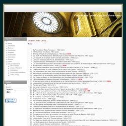 Leo Elders Online Library