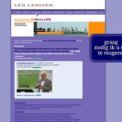 Leo Lenssen