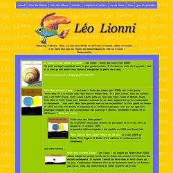 Léo Lionni