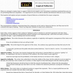 fallacy bias rhetorical devices Fallacy, bias, rhetorical devices the following questions: what are some examples of bias, fallacies, and specific rhetorical devices in the speech how did the speaker address arguments and counter arguments.
