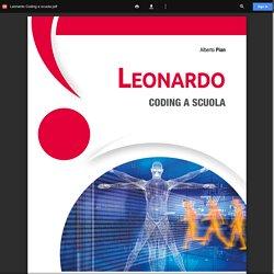 Leonardo Coding a scuola.pdf