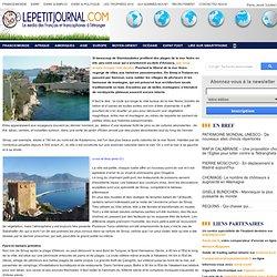 TOURISME - De Sinop à Trabzon, la mer Noire haute en couleurs