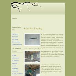 leplafond - laconstructiondenotremaison