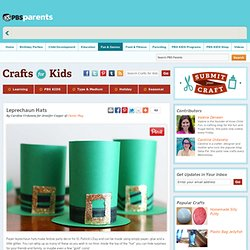 Crafts for Kids . PBS Parents
