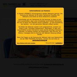 LernNetz Live Startseite