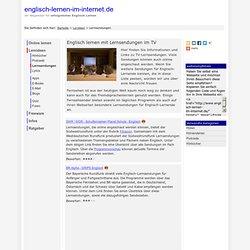 Lernsendungen - englisch-lernen-im-internet.de