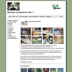 Bocholter Lernwerkstatt: Mathematik