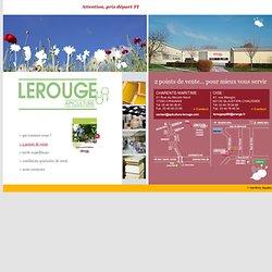 Lerouge Apiculture - Nos points de vente
