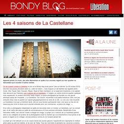 Les 4 saisons de La Castellane
