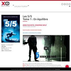 Les 5/5 - XO Editions