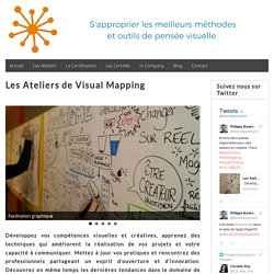 Les Ateliers de Visual Mapping