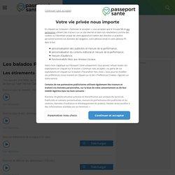 Les balados de PasseportSanté.net