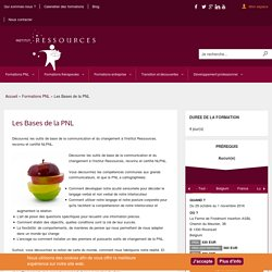 Institut Ressources