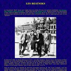 Les Beatniks