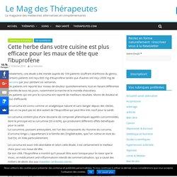 Le Mag des Thérapeutes