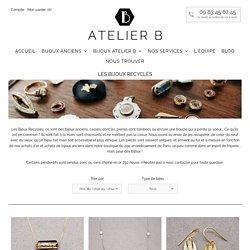Les Bijoux Recyclés – Atelier B