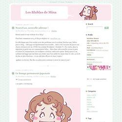 Les Blablas de Mina