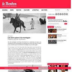 Le Bonbon, Précurseur de Bons Plans – Toute l'actualité : culture, société, bars/restos, mode/beauté, nuit, people, en bas de chez vous !