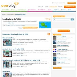 Les Bretons de Tahiti sur OverBlog