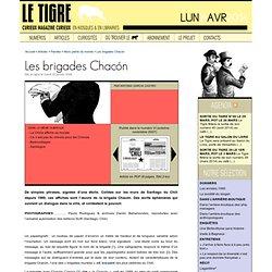 Les brigades Chacón