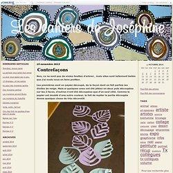 Les cahiers de Joséphine - Page 39