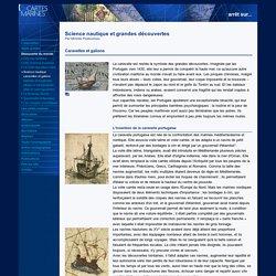Caravelles et galions [ressource]