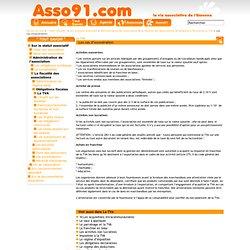 7. Les cas d'exonération - ASSO91.COM
