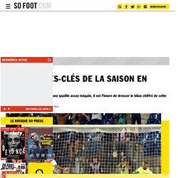 Les chiffres-clés de la saison en Ligue 1