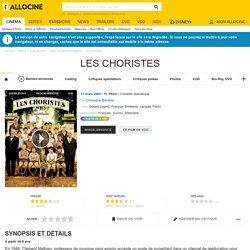 Les Choristes (2003)