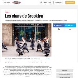 Les clans de Brooklyn