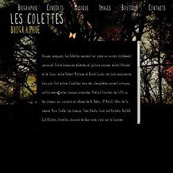 Les Colettes