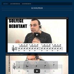 Les compositeurs - In musica.fr