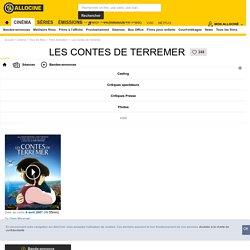 Les Contes de Terremer - film 2006