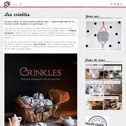 Les crinkles