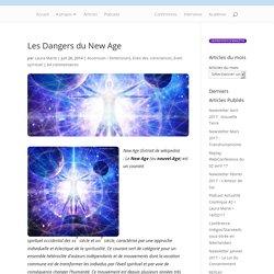 Les Dangers du New Age